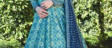Abaya Style Suits Online