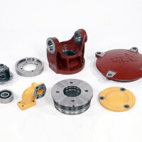 Automotive Casting Parts Manufacturers in USA – Bakgiyam Engineering